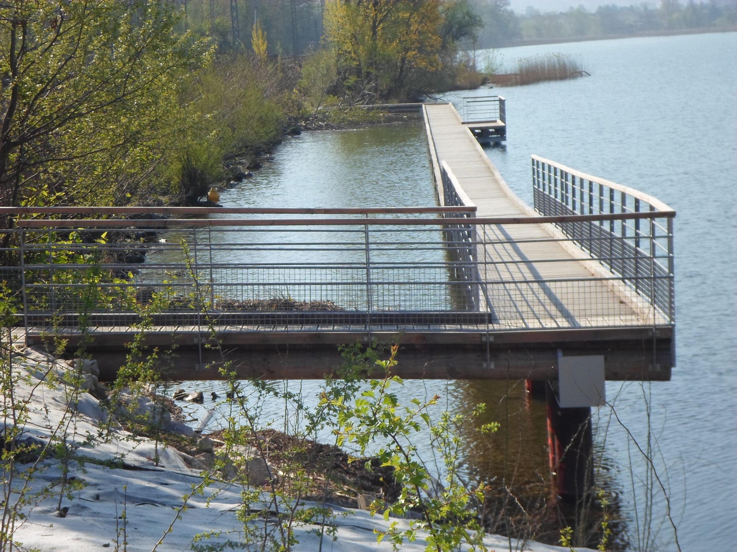 Ponton Lac du Bourget-Aix Les Bains-73 (14)