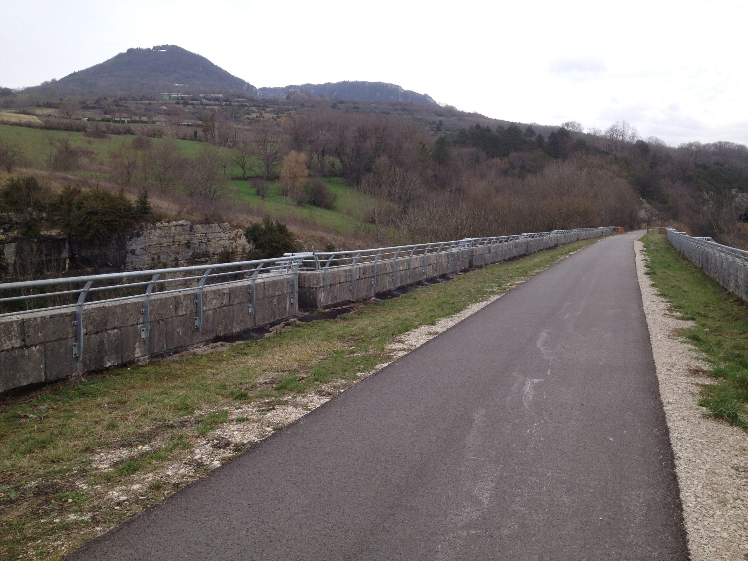 Viaduc des Salines